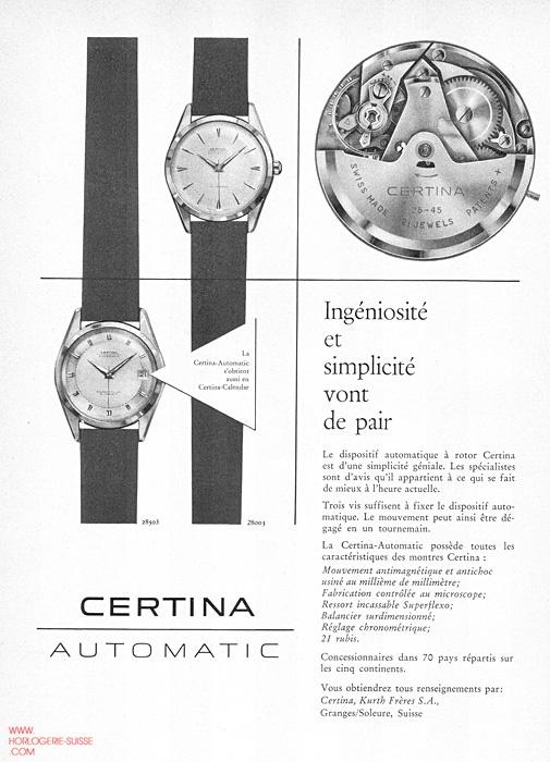 1957 campaign.