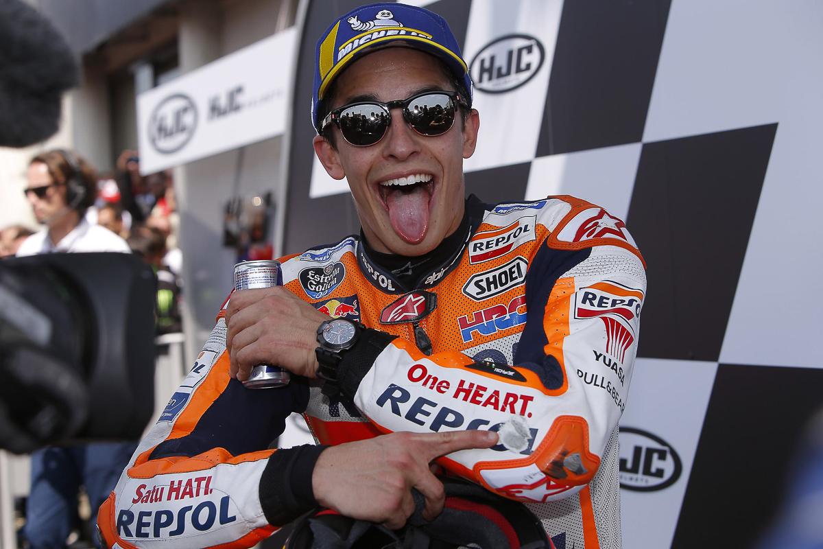 2018-MotoGP-HJC-Helmets-Grand-Prix-de-France-Marc-Marquez-race_13.