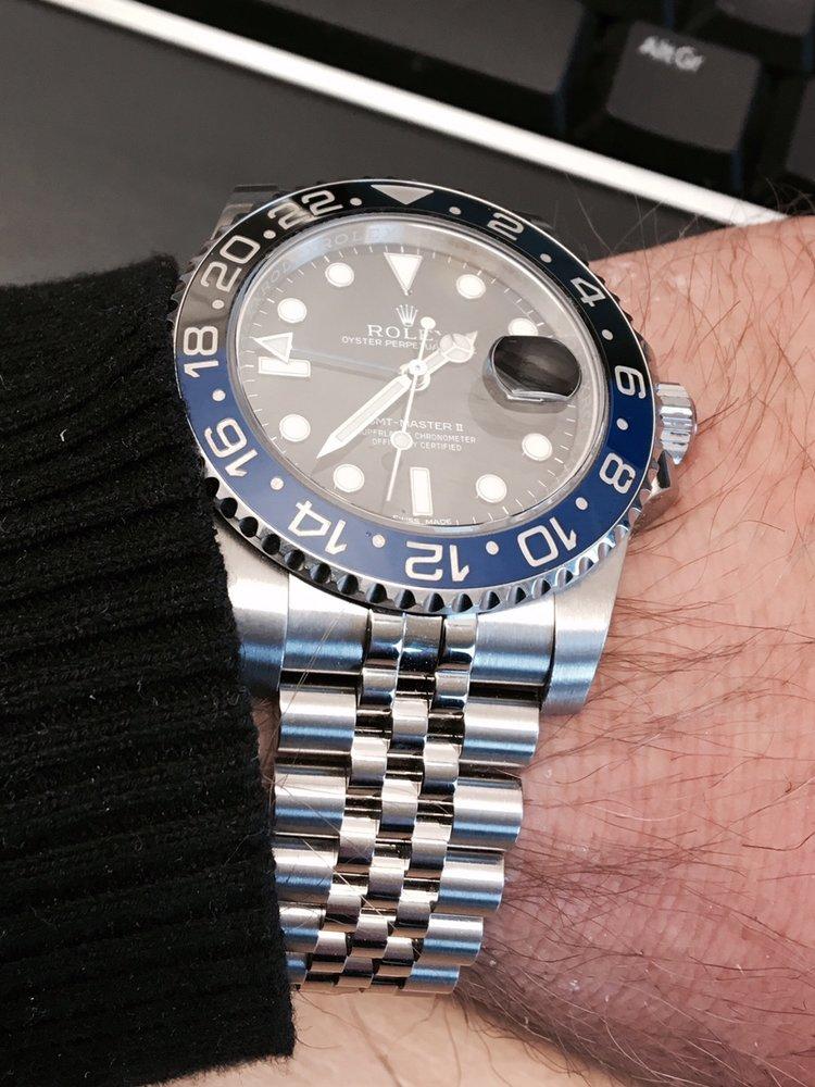 Rolex Gmt 116710 Blnr Sida 5 Klocksnack