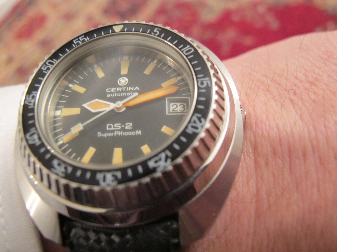 Certina DS-2 Super PH1000M 011.JPG