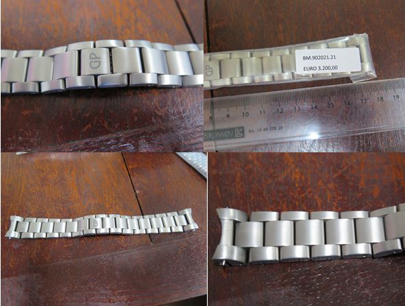 collage GP 21 mm titan bracelet curved ends.JPG