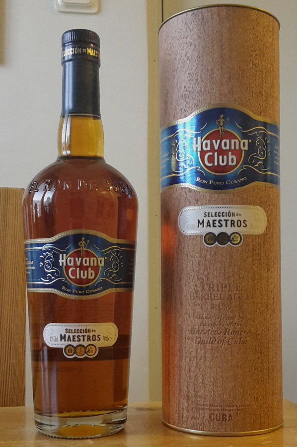 HavanaClubSeleccióndeMaestro.