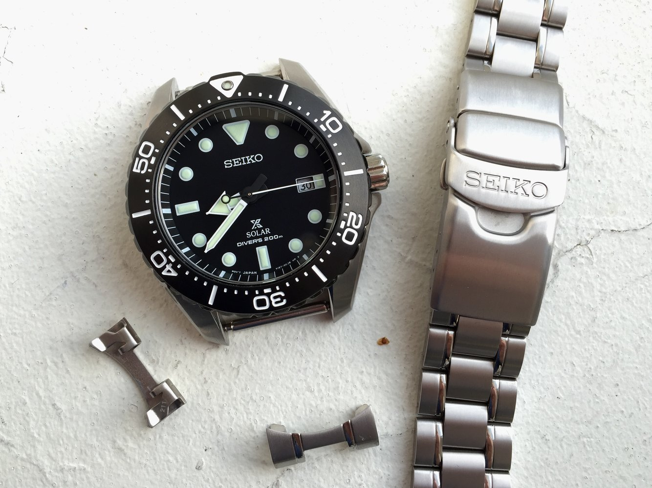 NEW and UPCOMING Seiko watches** - Page 269