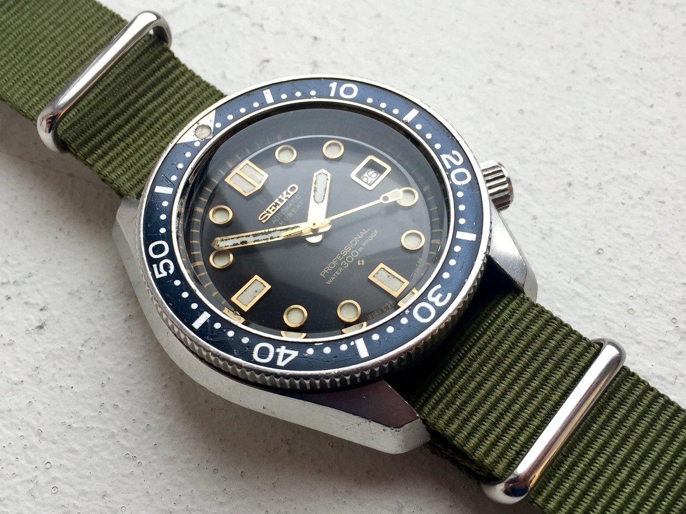 My watch (6159-7001)