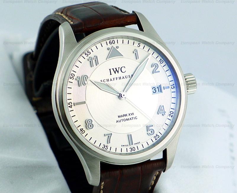 IWC Mark XVI Spitfire.JPG