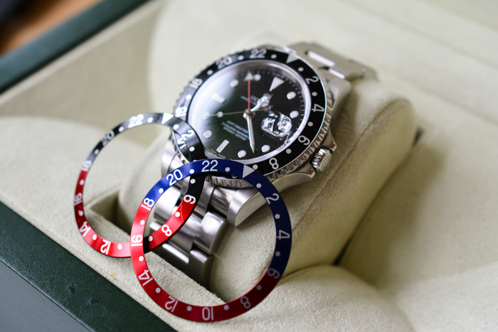 low GMT-13.