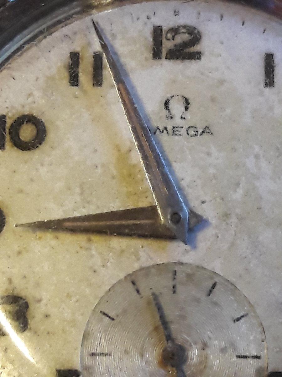 Omega 2.