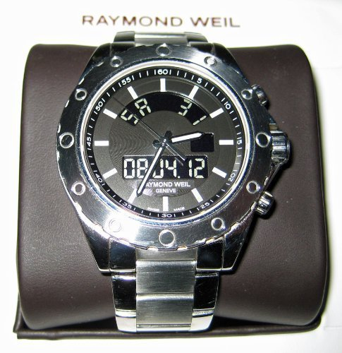 Raymond-Weil-8400-ST-20001-Analog-Digital-Stainless-Steel-Mens-Watch-0-0.jpg
