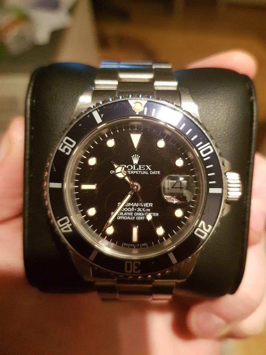 Rolex 16800 (4).