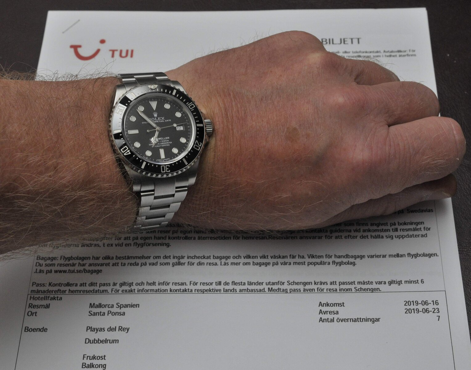 Rolex 2019-06-12 (biljett).