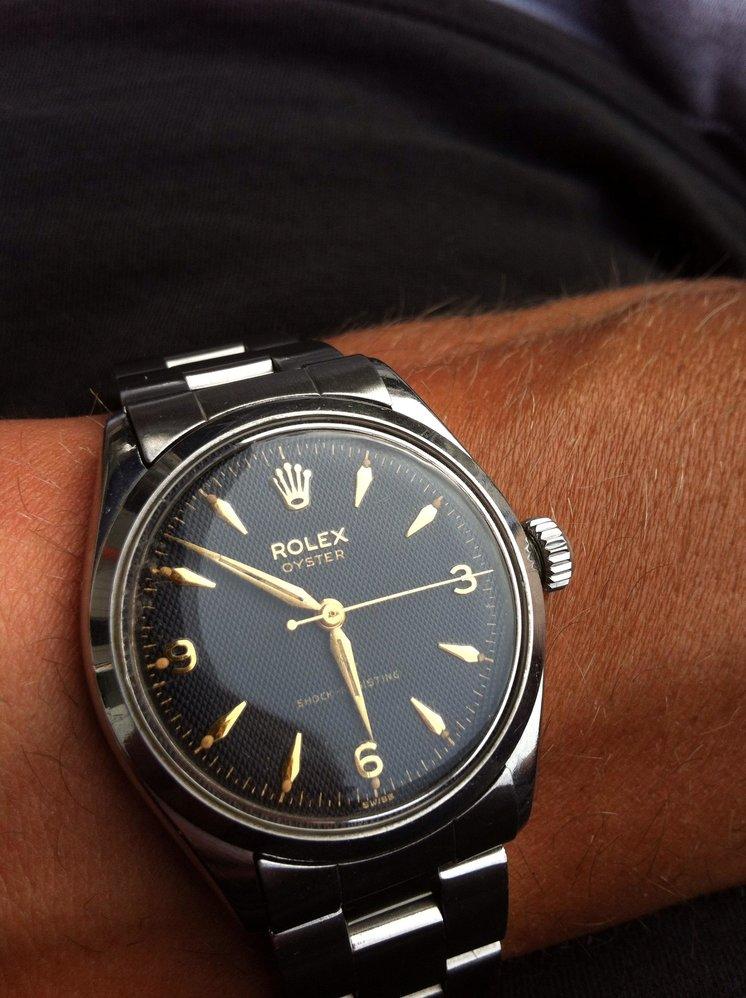 Rolex 6480 2.