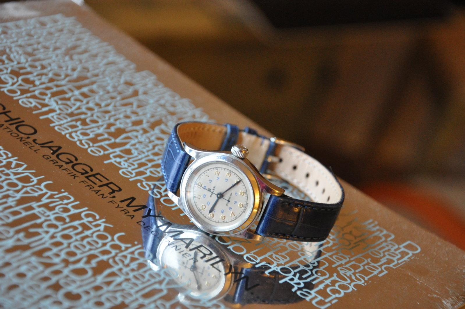 Rolex cal 59 1940 blå rem 012.JPG