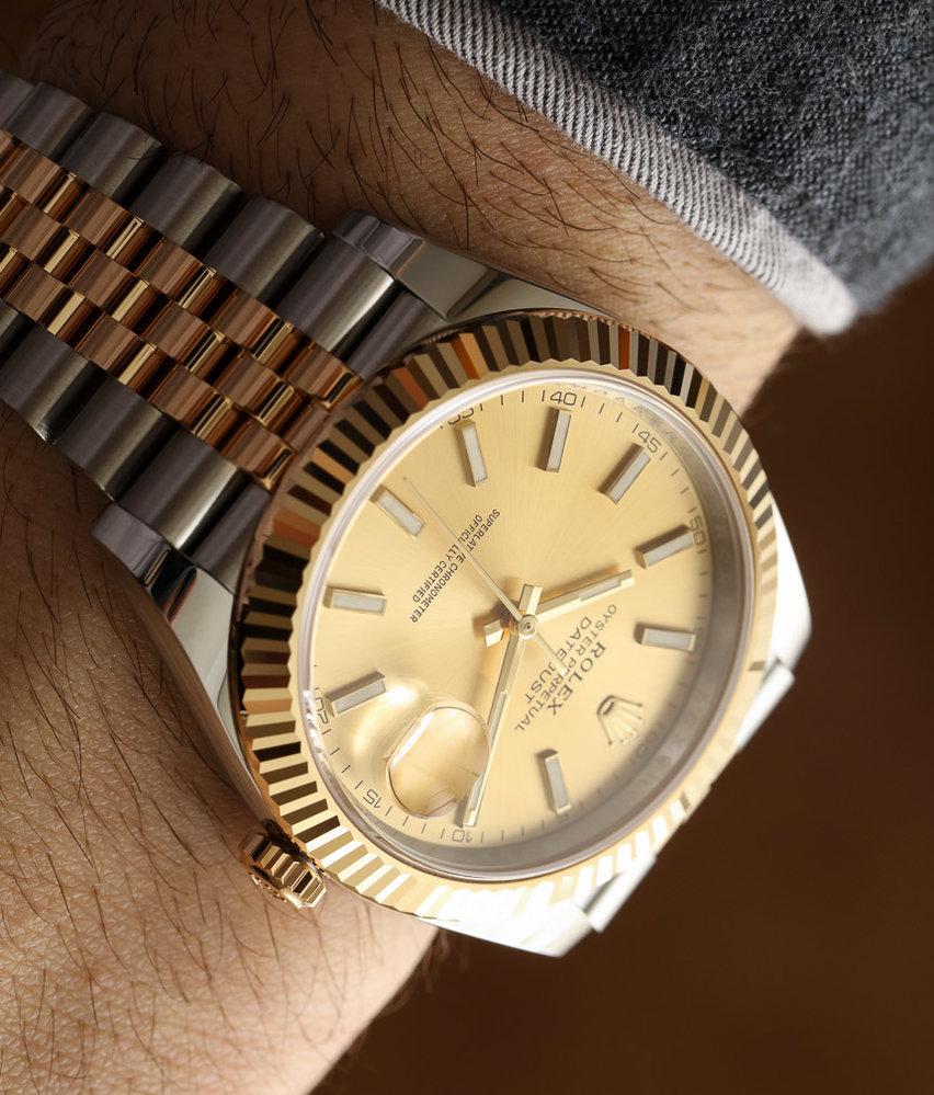 Rolex-Datejust-41-rolesor-watch-5.