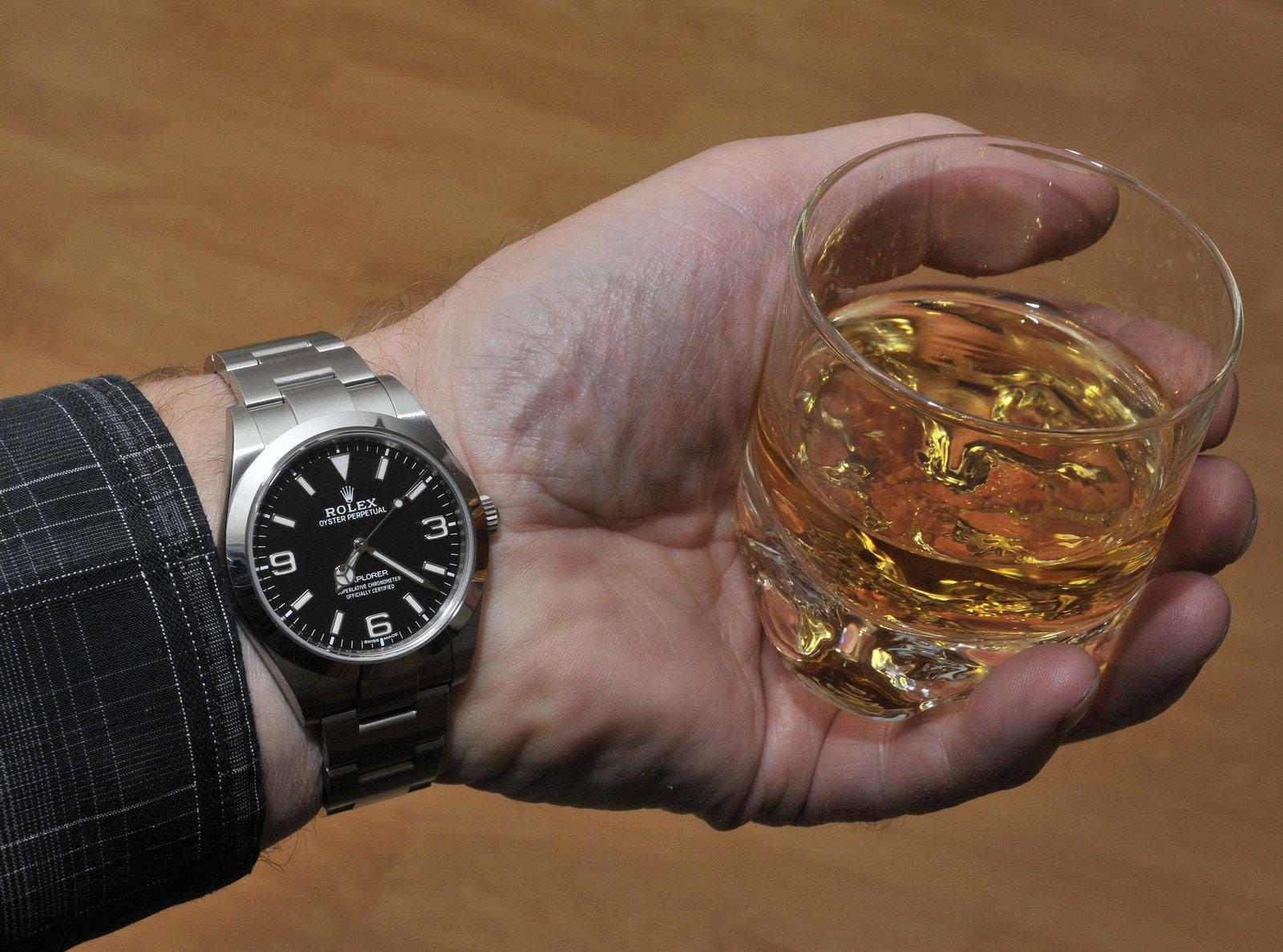 Rolex E1 2018-11-08 (Whisky).