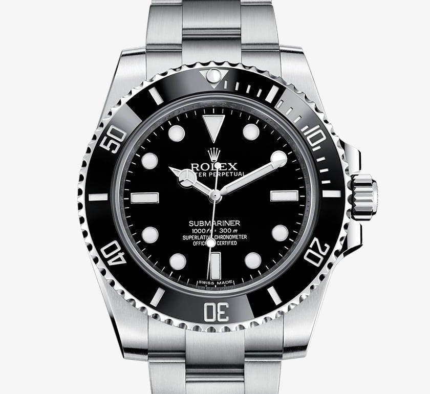 Rolex-Submariner.