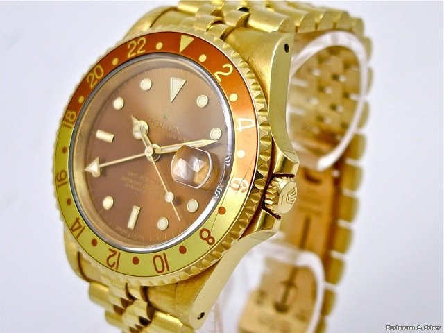 rolex-tigereye-18k-yellow-gold-gmt-master-2-ref-16718-b.