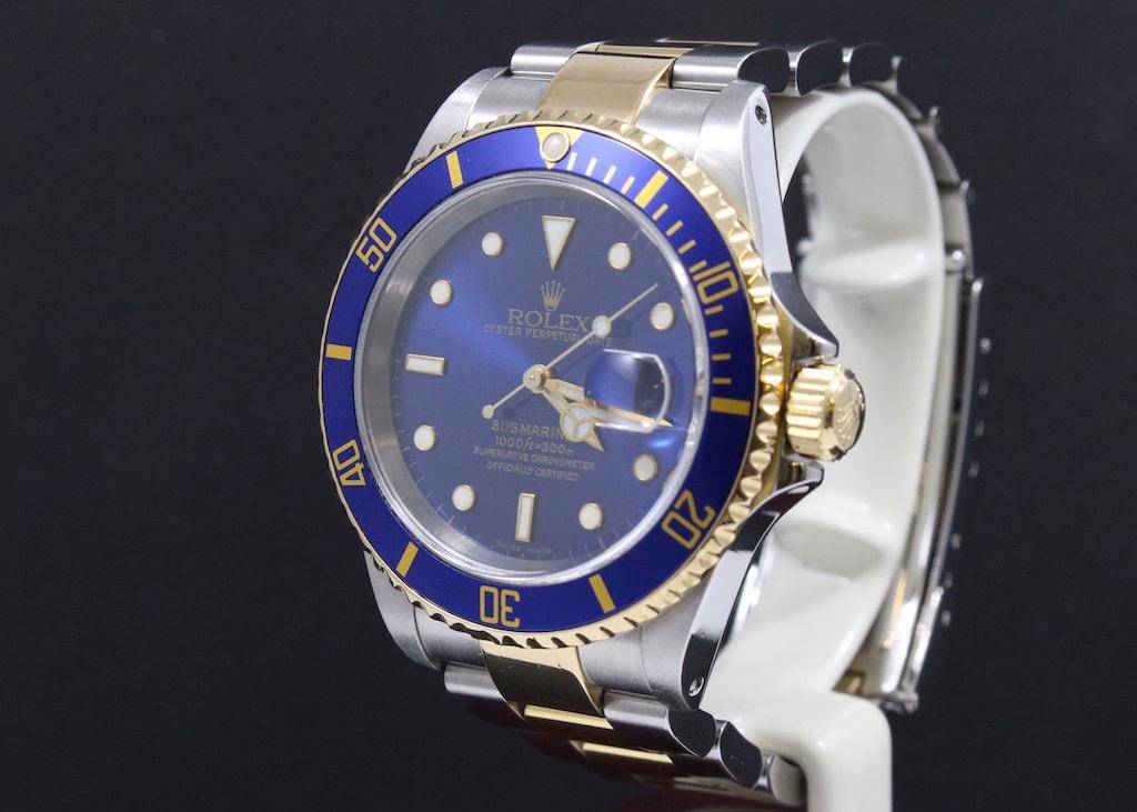 Rolex16613.