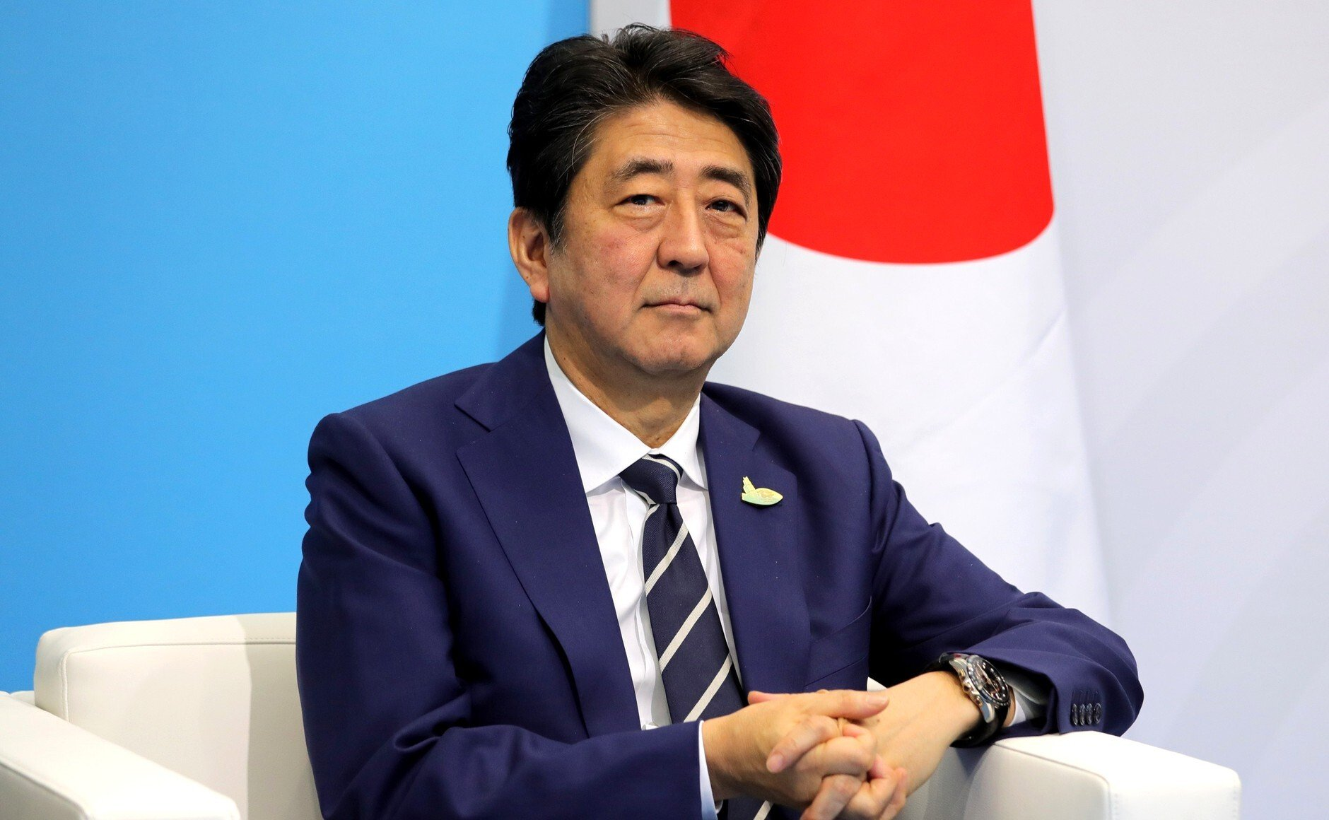 Shinzō_Abe_2017-07-07.
