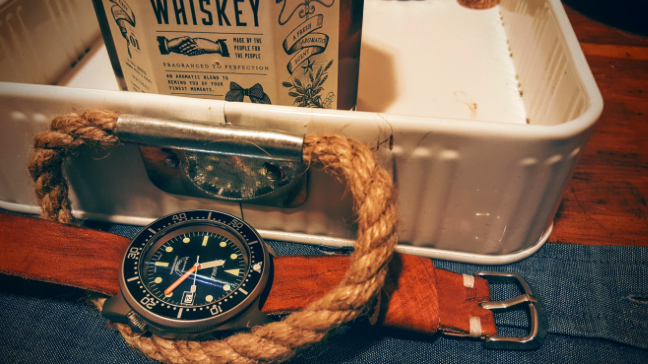 Squale 1521.