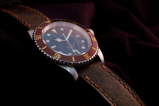 Squale 1545.
