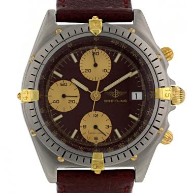 thumb-breitling-chronomat-watch-in-gold-plated-and-stainless-steel-ref-81950-circa-1990.jpg