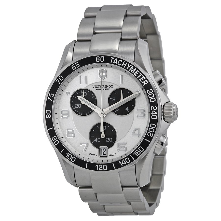 victorinox-swiss-army-classic-chrono-silver-dial-mens-watch-241495.