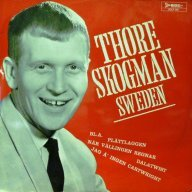 Tore Skogman