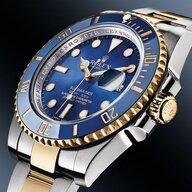 Rolex tid är pengar