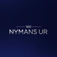 Nymans Ur 1851