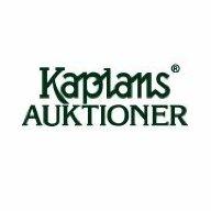 Kaplans Auktioner