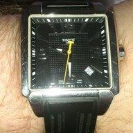 Klock man