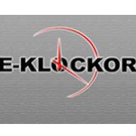 e-klockor