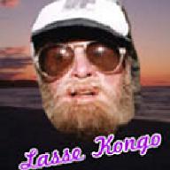 Lasse Kongo