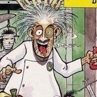 Dr Stein