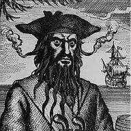 Kapten Svartskägg