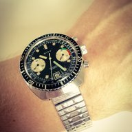 The Vintage Chronograph